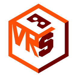Logo van vr-software
