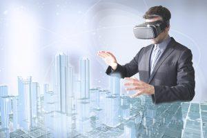 VR zakelijk, een VR app voor uw VR bedrijf